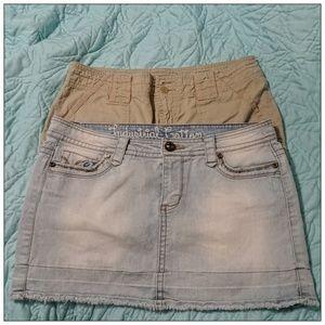 Miniskirt Bundle